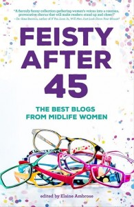 Feisty after 45 FINAL Front Cover