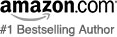amazon bestselling author badge