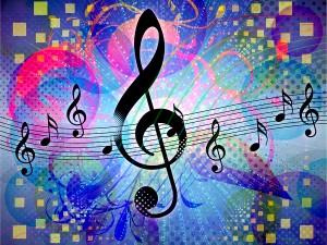 bigstock-Abstract-Funky-Music-Backgroun-40038553-300x225