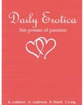 Daily Erotica: 366 Poems of Passion