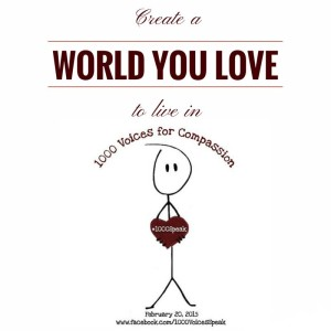 world you love