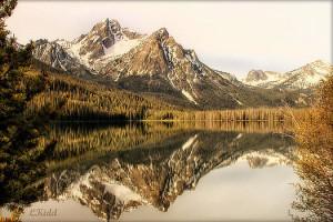 lisa kidd stanley lake