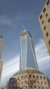 twin tower new