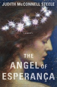 Angel of Esperanza cover