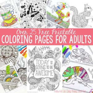 Galerry Coloring Books For Adults Youtube