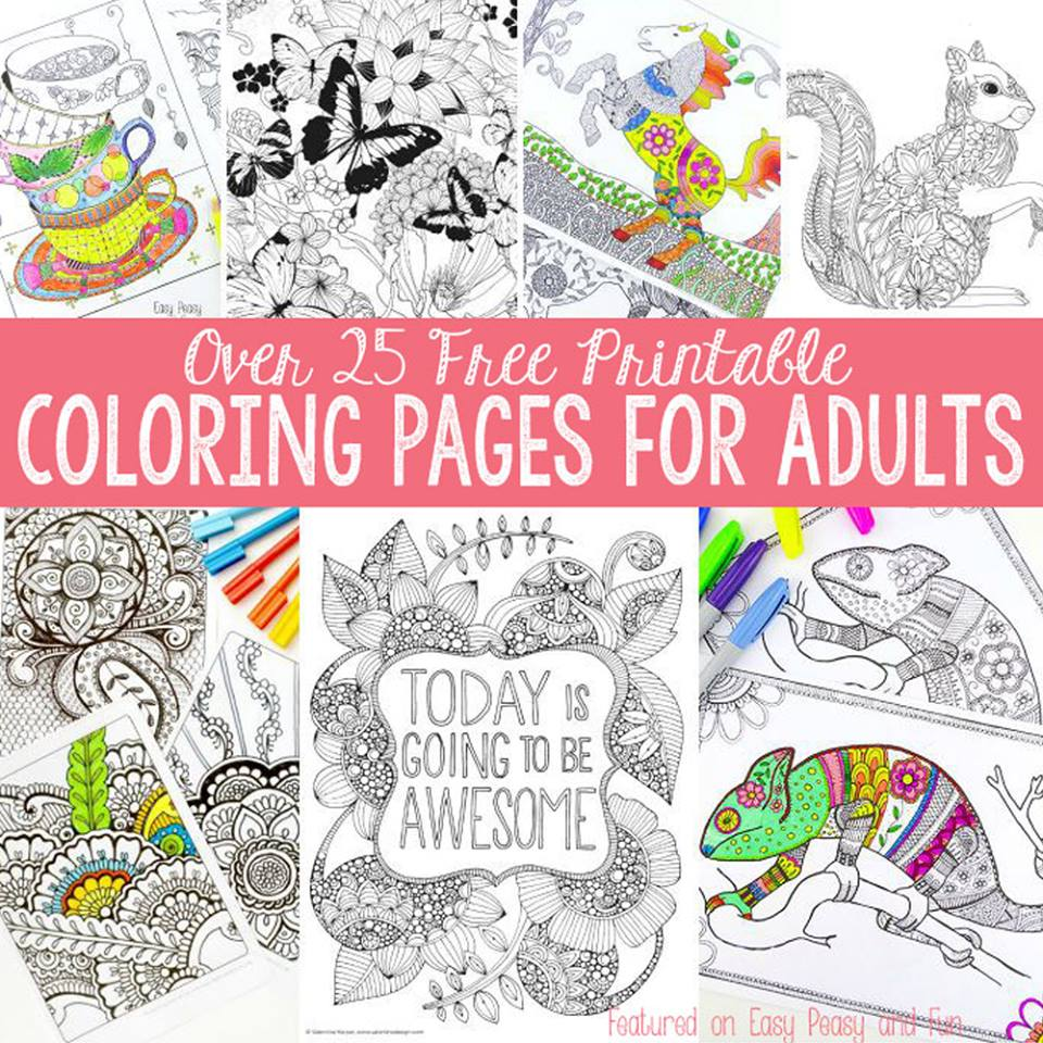 Coloring book yves saint laurent - Adult Coloring