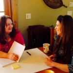 Guest Blogger Ruth Knox Describes Idaho Writer's Retreat