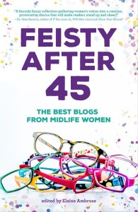 Feisty after 45 Front Cover FINAL