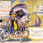 The Suffragist Ghosts of Susan and Alice