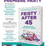 "Premiere Party for ""Feisty"" April 22 at JUMP"