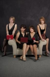 daily erotica authors sitting