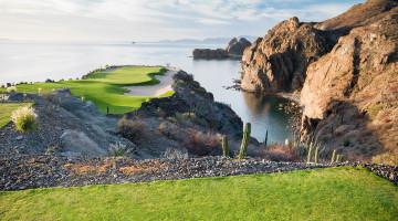 dantante bay golf course hole 17