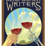 """Drinking with Dead Women Writers"" Read by Famous Actress"