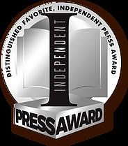 Distinguished Favorite Independent Press Awards