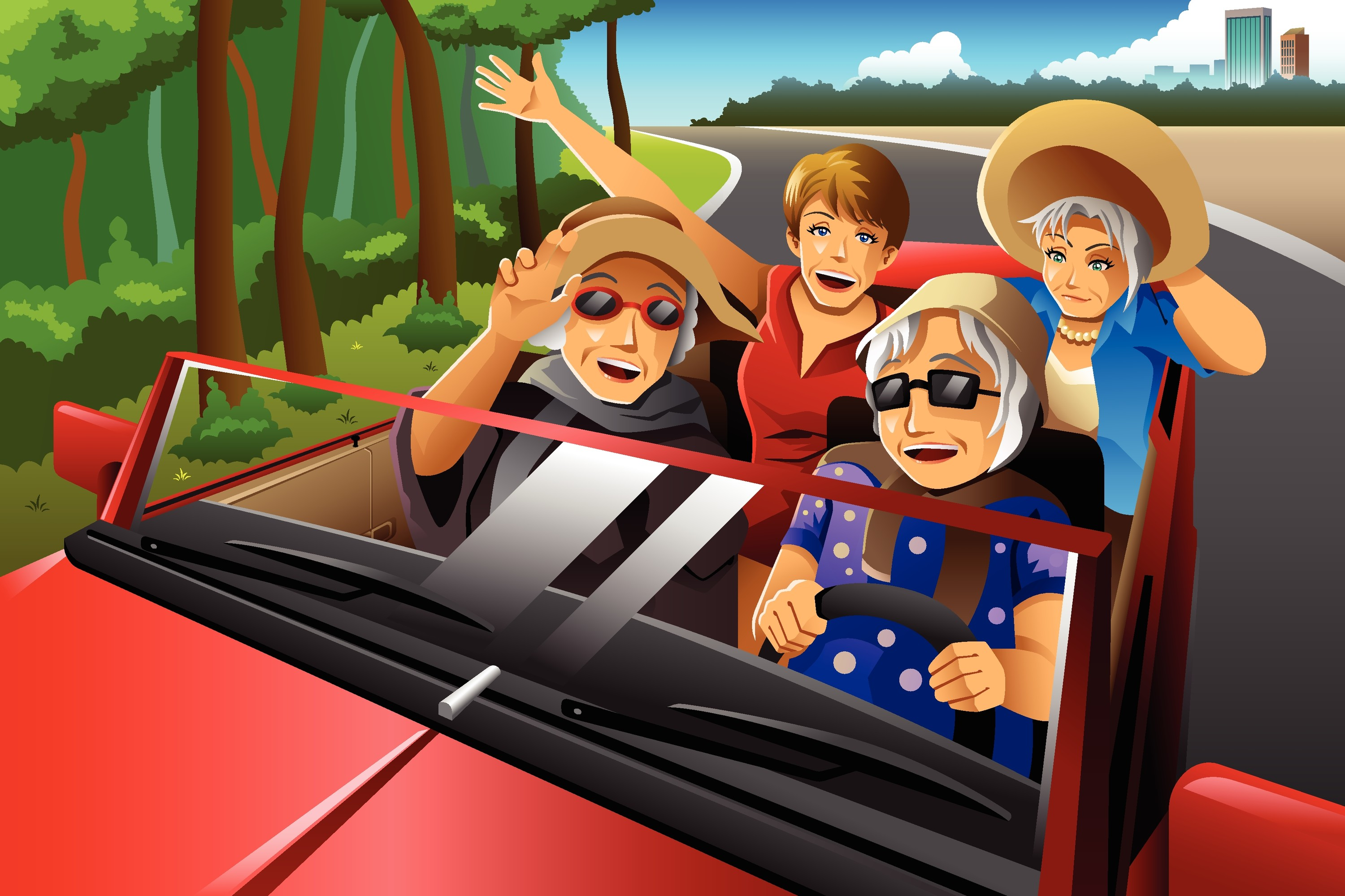 happy older women in car.jpg